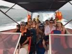Канатная дорога + 3 острова на спортивном катере