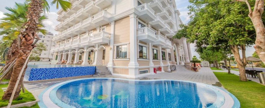 Orbit Resort & Spa