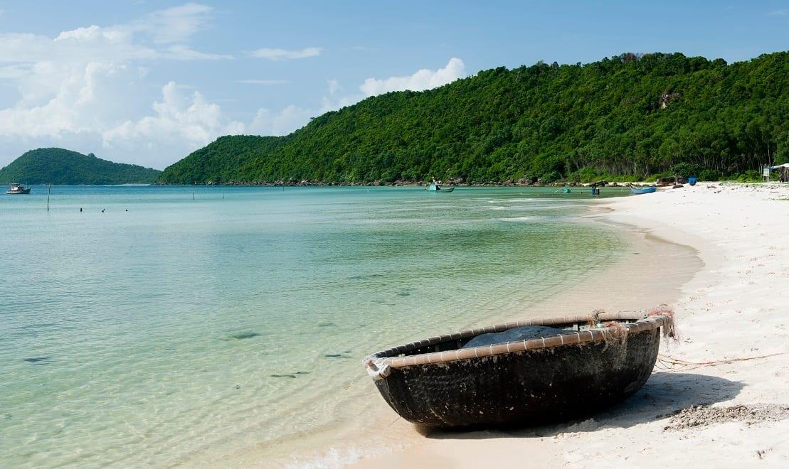 Khem Beach
