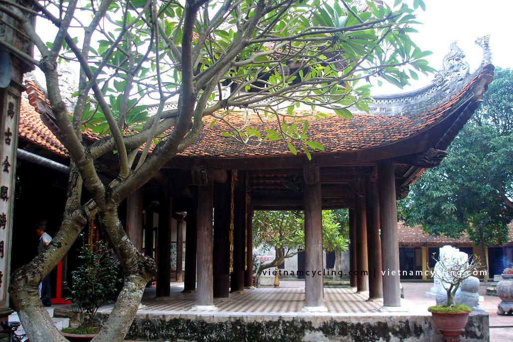 do temple, bac ninh