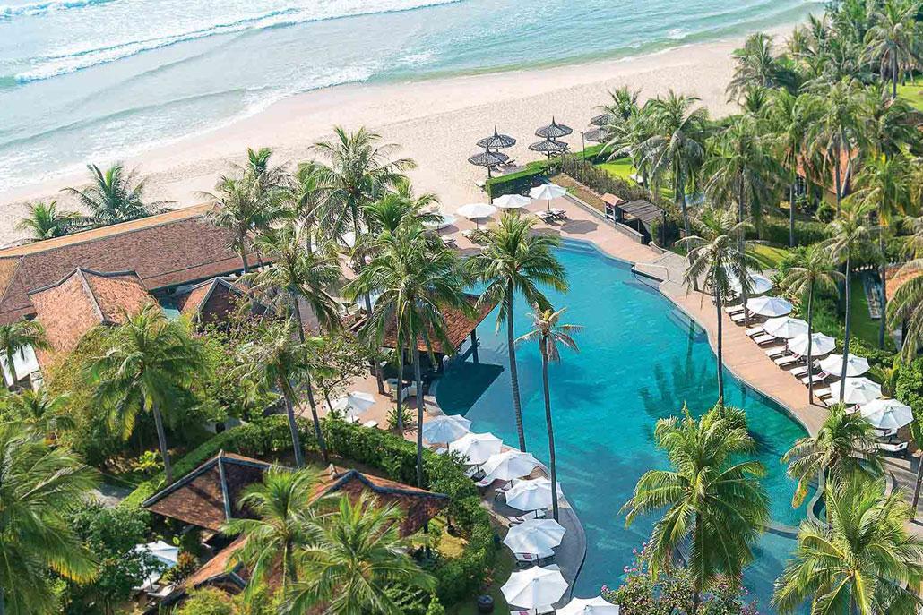 anantara mui ne beach resort