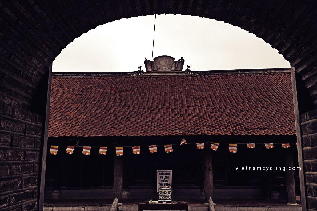 dau pagoda, bac ninh
