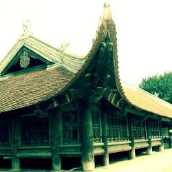 dinh bang communal house, bac ninh