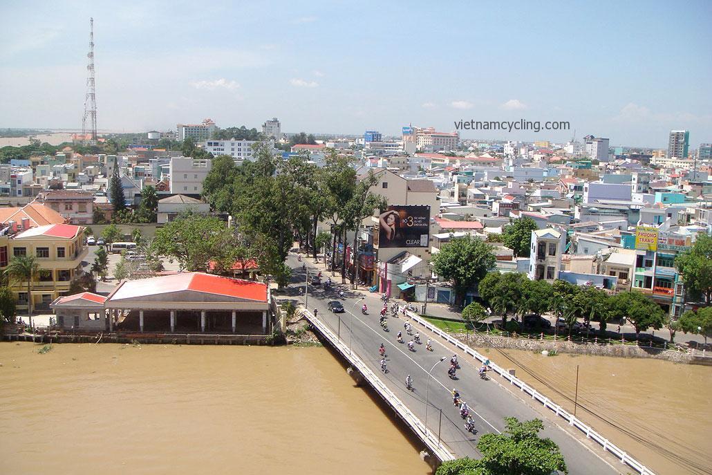 can tho, mekong delta vietnam