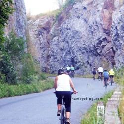 bike, cycle cat ba island, vietnam