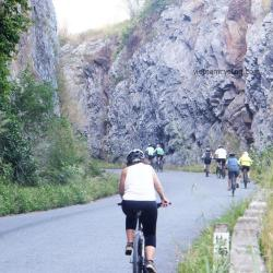 cycling cat ba hai phong
