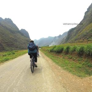cycling ha giang
