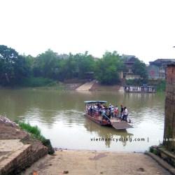 bac giang, tho ha village