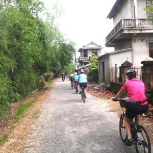cycling hue