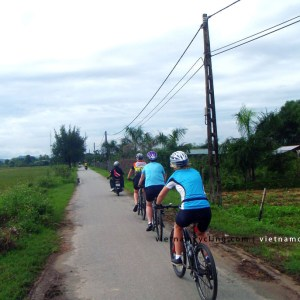 cycle bike hue vietnam 4