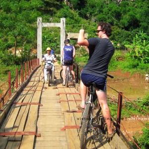 bike cycle mai chau vietnam 3
