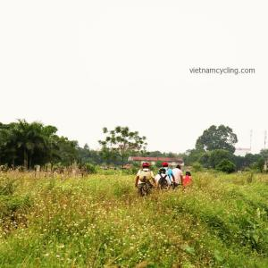 cycling mekong delta vietnam