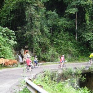 cycling sapa lai chau