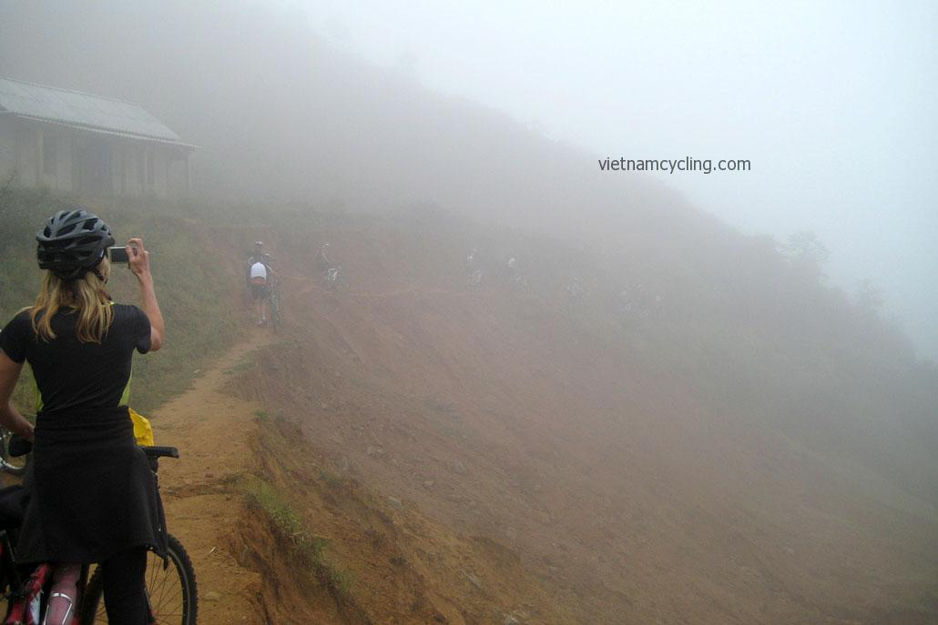 cycling sapa vietnam