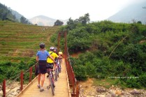 cycle bike sapa vietnam 4