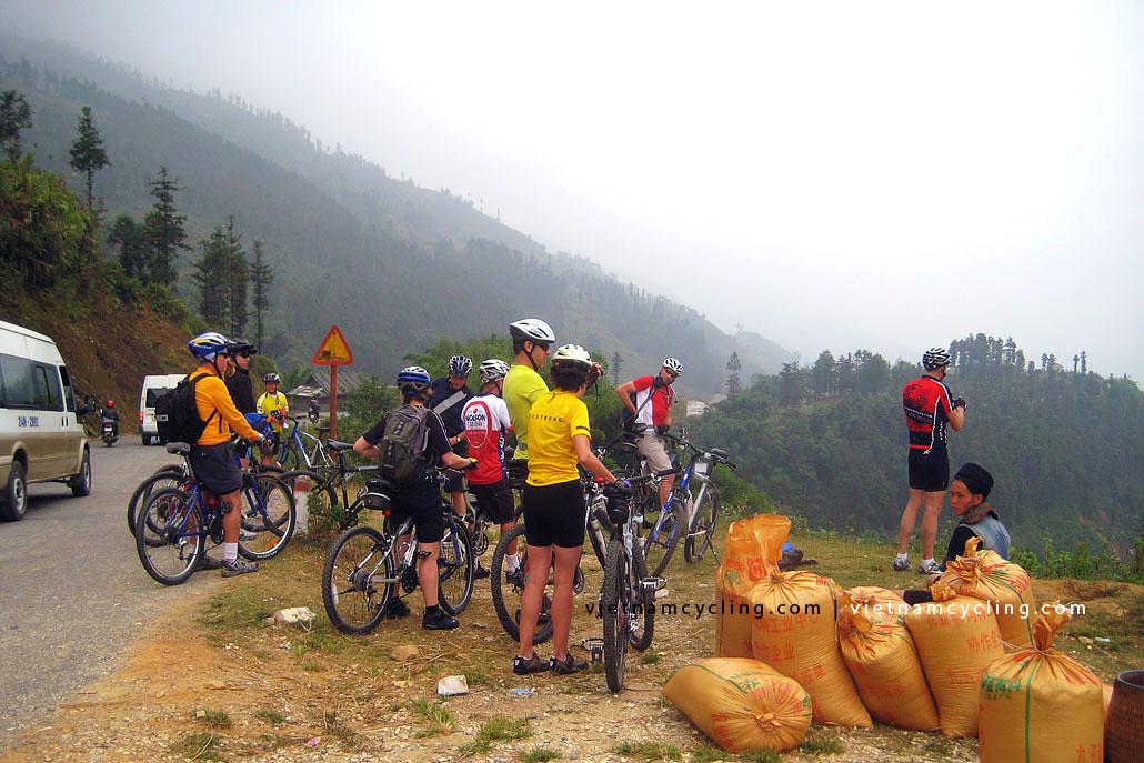 cycle bike sapa vietnam 5