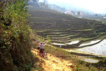 cycle bike sapa vietnam 7