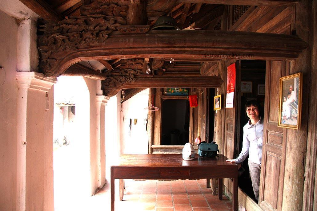 hanoi duong lam village 2