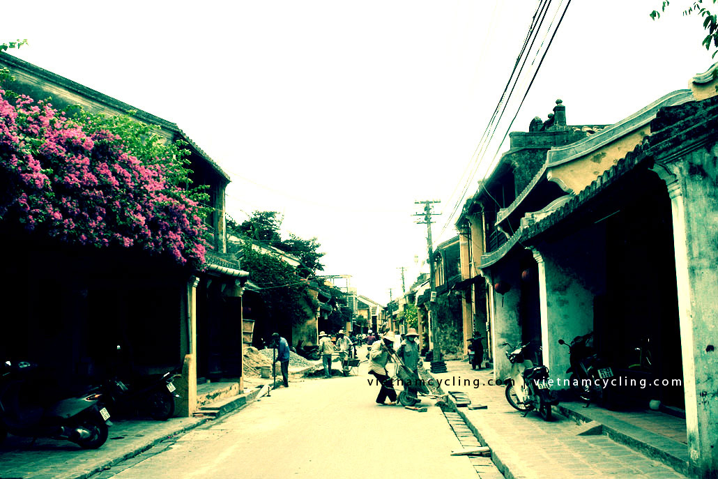 hoi an ancient town, hoian old town