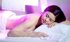 Trương Quỳnh Anh sexy với bikini 15