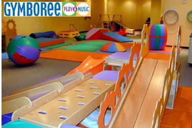 GYMBOREE: cung cấp chương trình phát triển năng khiếu cho trẻ (2/2)