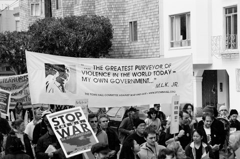 essays about protest songs Essay on protest songs throughout the vietnam war 1445 words | 6 pages throughout all the anti-war protests and marches during the vietnam war, it is interesting to note the changes in the music of that time.