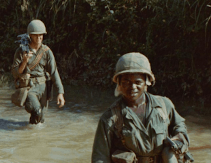 A Ball O' Confusion Is Comin' to Your TV: Ken Burns' PBS Series on Vietnam Gives Its Corporate Sponsors Little to Worry About