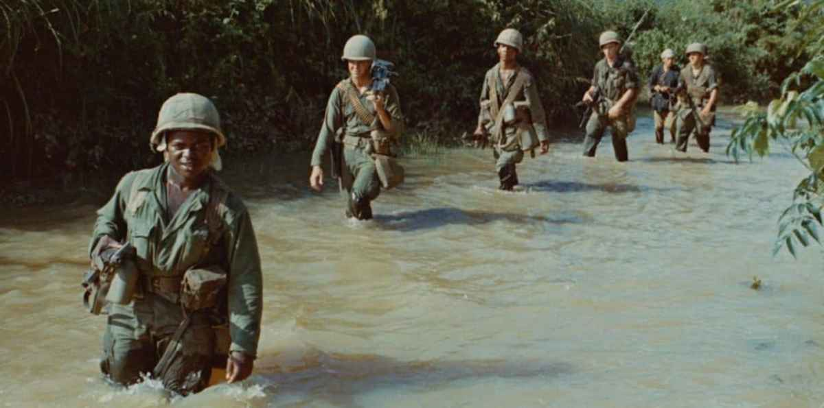 KEN BURNS' VIETNAM DOCUMENTARY MISSES MARK