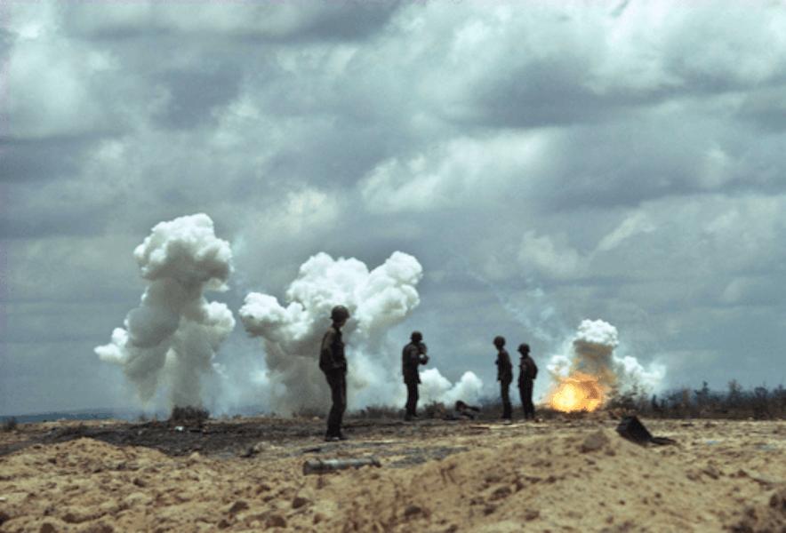 History Blinded by Anti Socialism: Ken Burns' Vietnam