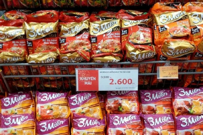Vietnamese food processing industry expects further