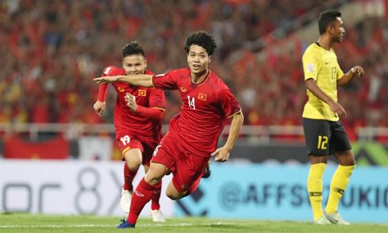 The Park effect: Vietnam stays unbeaten in Southeast Asia