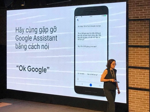 Google Assistant now available in Vietnamese - Vietnam Insider