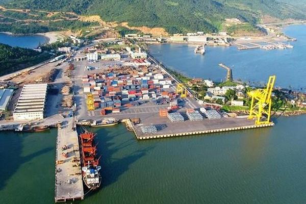 export - import infrastructure