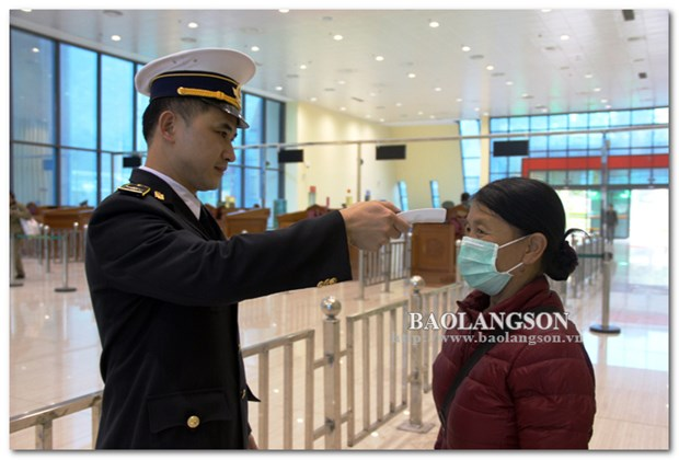 Vietnam Imposes Quarantine Restrictions On People Arriving From S Korea And Japan Vietnam Insider
