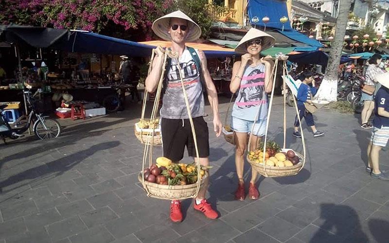 Как иностранный турист наслаждался 30 удивительными днями во Вьетнаме?