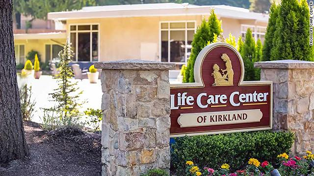 6 people have died in the US as coronavirus cases ... on Life Care Center Of Kirkland id=99427