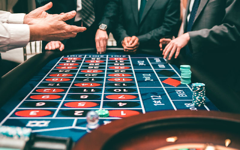 Reasons Why You Shouldn't Be Gambling in Thai Casinos - Vietnam Insider