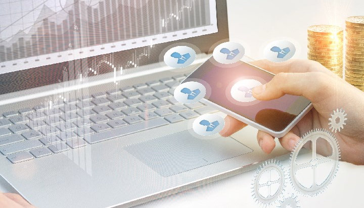 paperless economy is the trends for the future