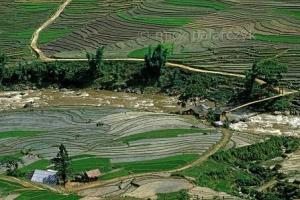 66 origin - Sapa North-West Motorbike Tour to Dien Bien Phu – Son La – Mai Chau