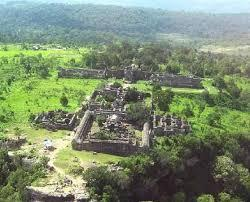 Preah Vihear 2 - Gallery : The beauty of Cambodia in photos