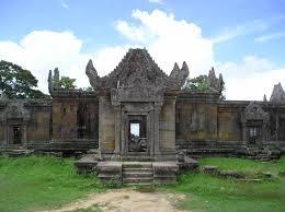 Preah Vihear - Gallery : The beauty of Cambodia in photos