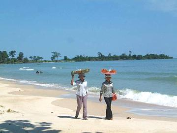 Sihanouk Ville - Gallery : The beauty of Cambodia in photos