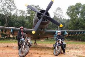 HUE MOTORBIKE TOUR TO CUA TUNG, KHE SANH, HOI AN
