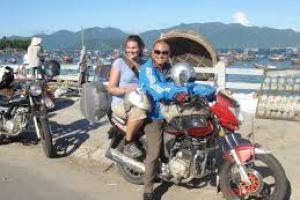 moto - SAIGON MOTORBIKE TOUR TO MUI NE - DA LAT - NHA TRANG
