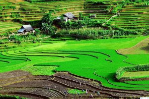 Sapa North-West Motorcycle Tours to Dien Bien Phu - Son La - Mai Chau