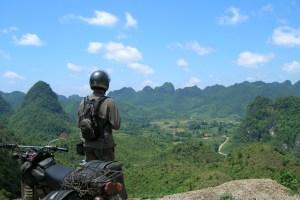Motorbike tour image
