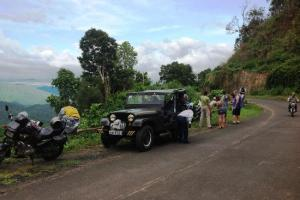 combine jeep and motorcycle 268x200 - HOI AN JEEP TOUR TO DA NANG FOR 1 DAY