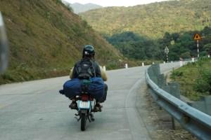 VIETNAM MOTORCYCLE TRIP FROM HOI AN OR DA NANG TO SAIGON VIA CENTRAL HIGHLANDS