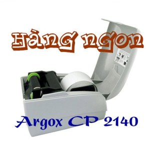 Máy in ARGOX giá rẻ CP-2140