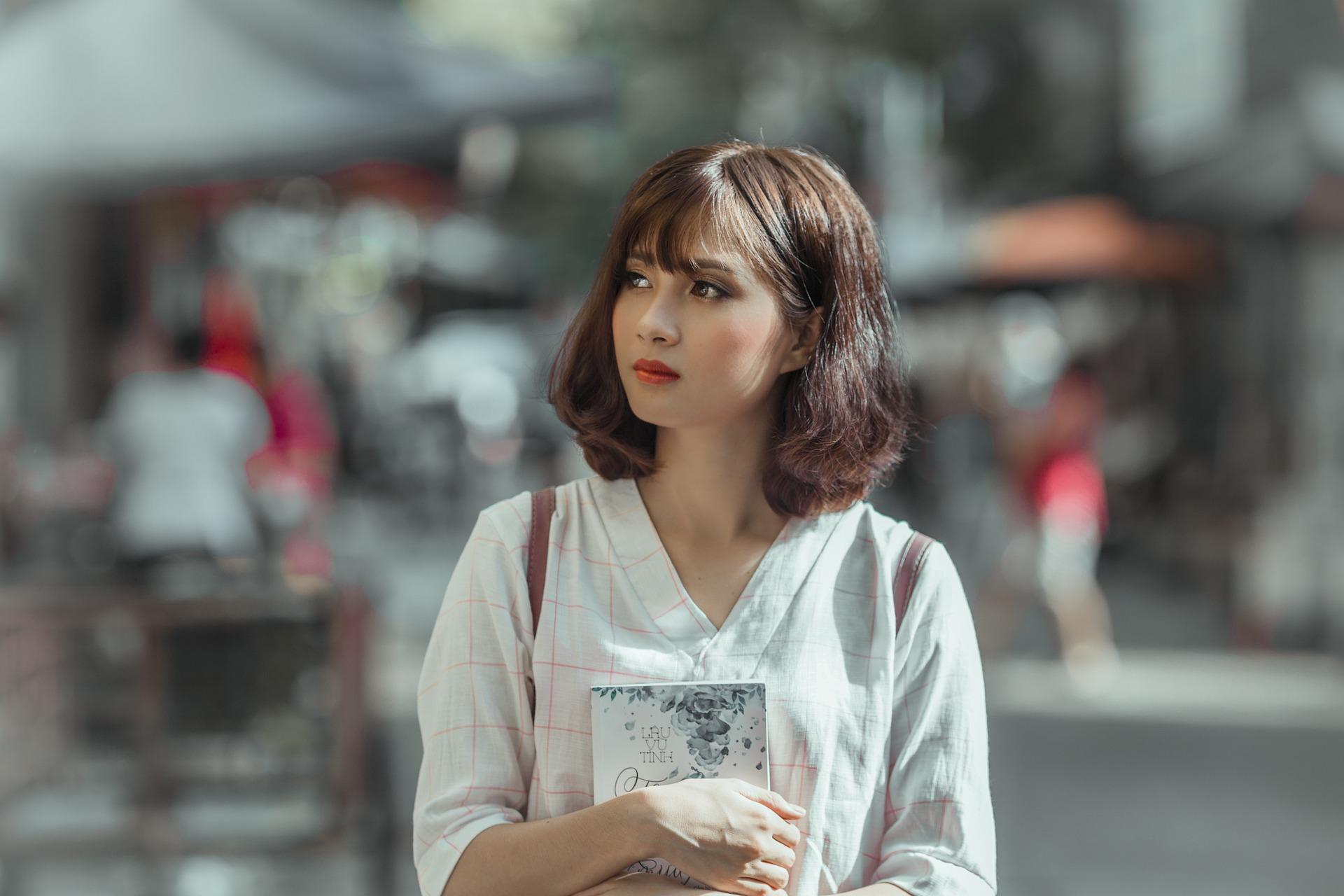 college girl vietnamese